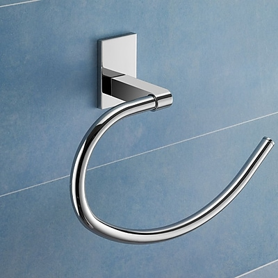 Gedy by Nameeks Maine Wall Mounted Towel Ring