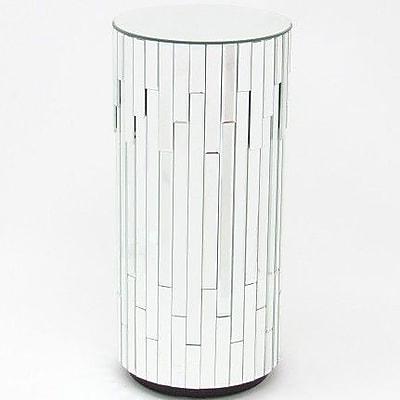 Wayborn End Table; 24'' H x 11.75'' W x 11.75'' D