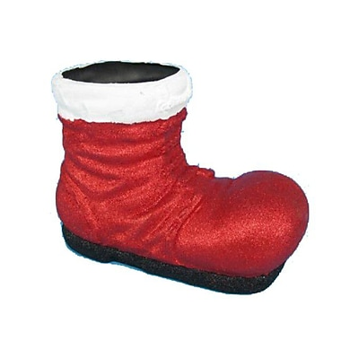Queens of Christmas Boot Container