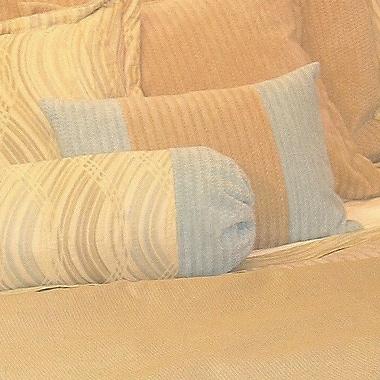 Charister Haven Cotton Boudoir/Breakfast Pillow