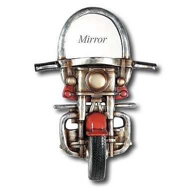 RAM Game Room Game Room Motorcycle Mirror