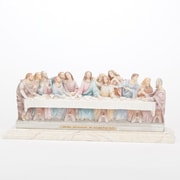Roman, Inc. The Last Supper Figurine