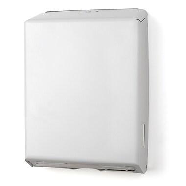 Palmer Fixture Multi/C-Fold Towel Dispenser