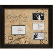 Artistic Reflections Together Picture Frame