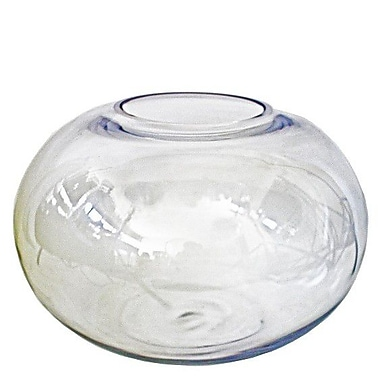 Entrada Bubble Bowl Vase