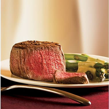 Omaha Steaks 4 Filet Mignons (6 Oz.)