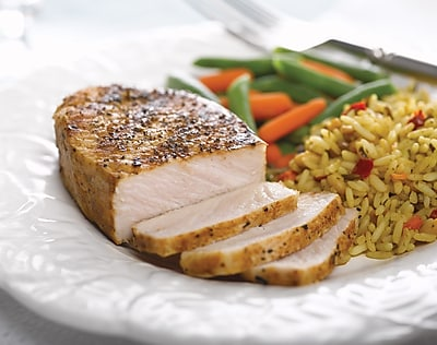 Omaha Steaks 6 Boneless Pork Chops (5 Oz.)