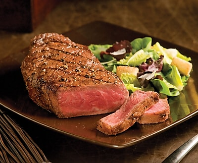 Omaha Steaks 4 Private Reserve Boneless Strips (11 Oz.)