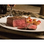 Omaha Steaks 4 Private Reserve Top Sirloins (8 Oz.)