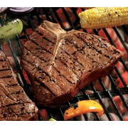 Omaha Steaks 4 Porterhouse Steaks (24 Oz.)