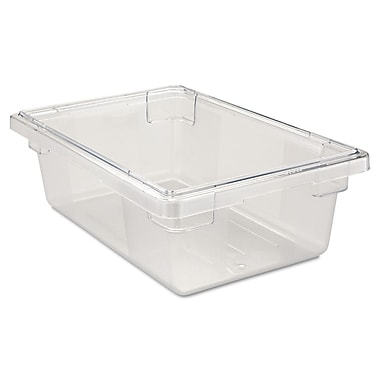Polycarbonate Food Tote Box
