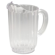 Polycarbonate Clear Bouncer Pitcher