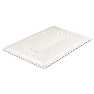 Polycarbonate Rubbermaid Commercial Lid for Food Boxes 26