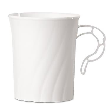 Plastic WNA Classicware Mugs