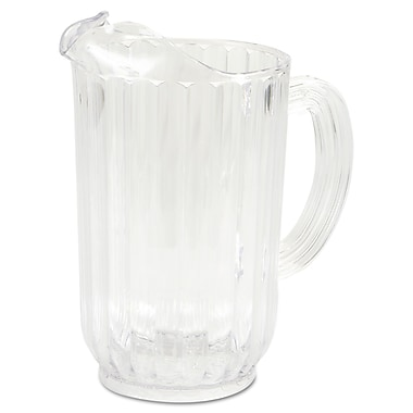 Polycarbonate Plastic Bouncer Pitcher - Commercial