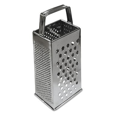 Stainless Steel Adcraft Tapered Grater 9