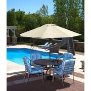 Swim Time™ Spring-Up 9' Octagonal Market Umbrellas