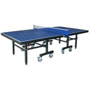 """Hathaway™ 108"""" x 60"""" x 30"""" Victory Professional Grade Table Tennis Table, Blue"""