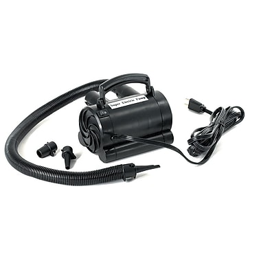 Swimline® Electric Inflatables Air Pump, Black