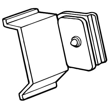 FFR Merchandising Fold-N-Hold 1.25