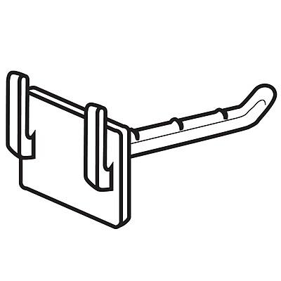 FFR Merchandising® UH Universal Hook, 2