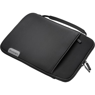 Kensington® Soft Sleeve Carrying Case With Handle For 10