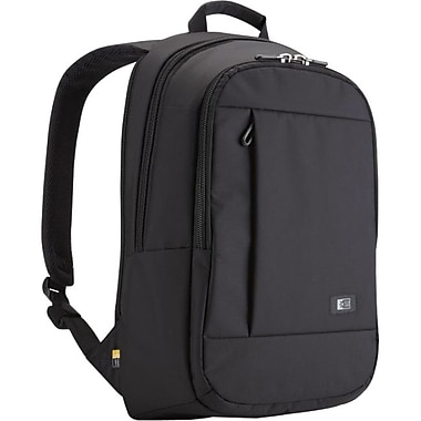 Case Logic® Nylon Backpacks For 15.6