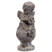 Urban Trends Home and Garden Accents Statue