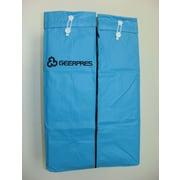 Geerpres Anti Bacterial Vinyl Replacement Bag for Escort Cart