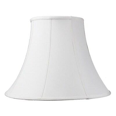 Home Concept Modern Classics 20'' Linen Bell Lamp Shade