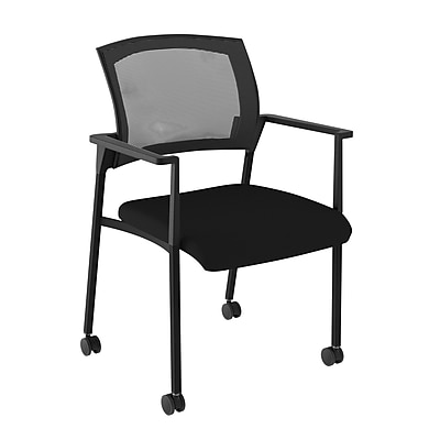office furniture guest chairs. Compel Office Furniture Speedy Guest Chairs. Rollover Image To Zoom In. Https://www.staples-3p.com/s7/is/ Chairs