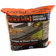 """Quick Dam Flood Bag, 12"""" x 24"""""""