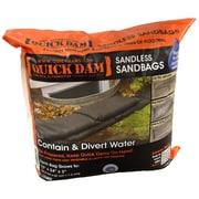 Quick Dam – Sacs anti-inondations, 12 po x 24 po