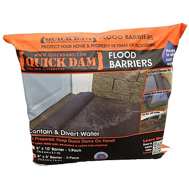 Quick Dam Flood Barriers, 6
