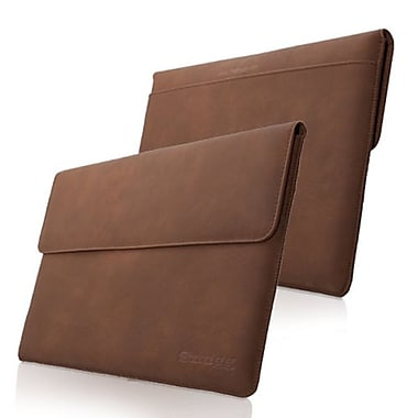 Snugg Leather Wallet Case For Apple MacBook Pro 15
