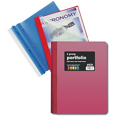 Better Office Products Poly Portfolio (84373)