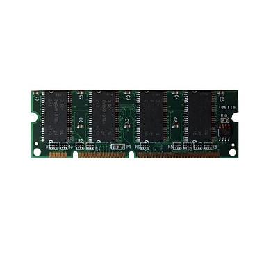Lexmark – Module de mémoire de 1 Go DDR3 SDRAM (SoDIMM à 204 broches) pour imprimantes réseau MS510dn et MS610de