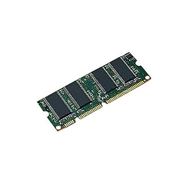 Lexmark 128MB SDRAM (100 Pin DIMM) 100 MHz (PC100) Memory Module For E240n/342n/ 342tn