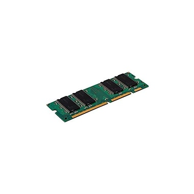 Lexmark 256MB DDR2 SDRAM (200 Pin SoDIMM) 667 MHz (PC2-5300) Memory Module For CS748de/CS796de