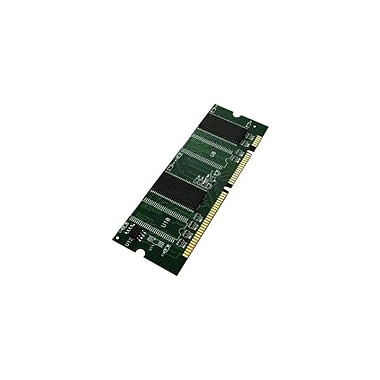 XeroxMD – Module de mémoire 512 Mo SDRAM (SO-DIMM à 144 broches) 133 MHz (PC133) pour Phaser 7750/WorkCentre C2424