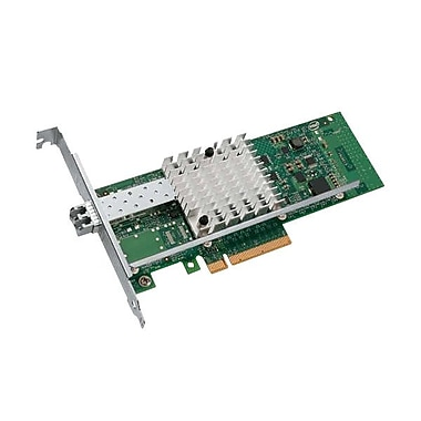 Intel E10G41BFLR X520-LR1 Fiber 10GBase-LR Gigabit Ethernet Converged Network Adapter