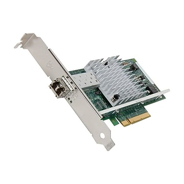 Intel E10G41BFSR X520-SR1 Fiber 10GBase-SR Gigabit Ethernet Converged Network Adapter