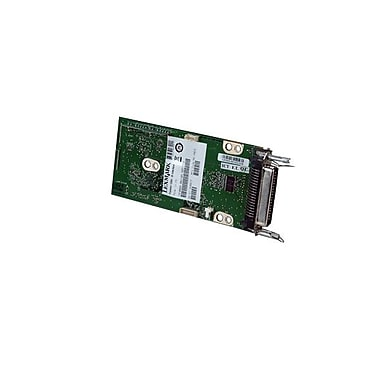 Lexmark 11K4019 RS-232C Serial/Parallel 1284-C Network Adapter