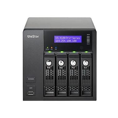 QNAP – Enregistreur vidéo en réseau VS-4112-PRO+-US VioStor, 12 canaux