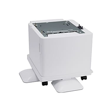 Xerox High Capacity Paper Feeder With Printer Stand For Phaser 4600/4620, 2000 Sheet