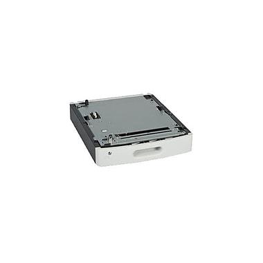 Lexmark – Bac papier verrouillable 250 feuilles avec tiroir pour imprimante MX711dthe de Lexmark, 13,8 x 16,6 x 20,1 po