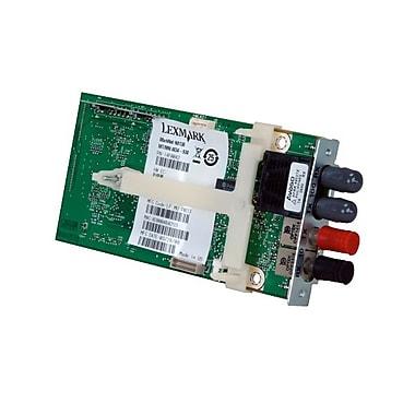 Lexmark N8130 Fiber Ethernet 100BaseFX Print Server For LexmarkC792de