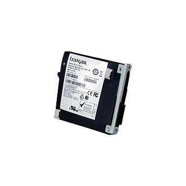 Lexmark – Carte de télécopie MarkNet N8110 V.34 pour F/C925de et 925dte 37X5125