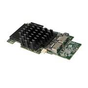 Intel – Carte contrôleur RAID SATA/SASA, enfichable, 6 Gb/s, dotée de 8 ports, RMS25CB080