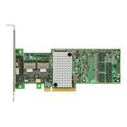 Intel – Carte contrôleur intégrée RAID SATA/SASA, enfichable, 6 Gb/s, dotée de 8 ports, RS25DB080